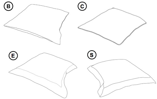bettwaren borghoff plauener seidenweberei bettw sche. Black Bedroom Furniture Sets. Home Design Ideas