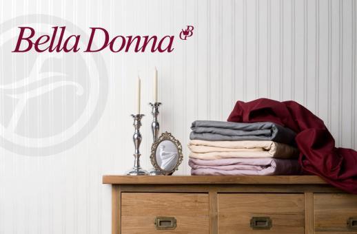 FORMESSE Bella Donna Jersey Spannbettlaken