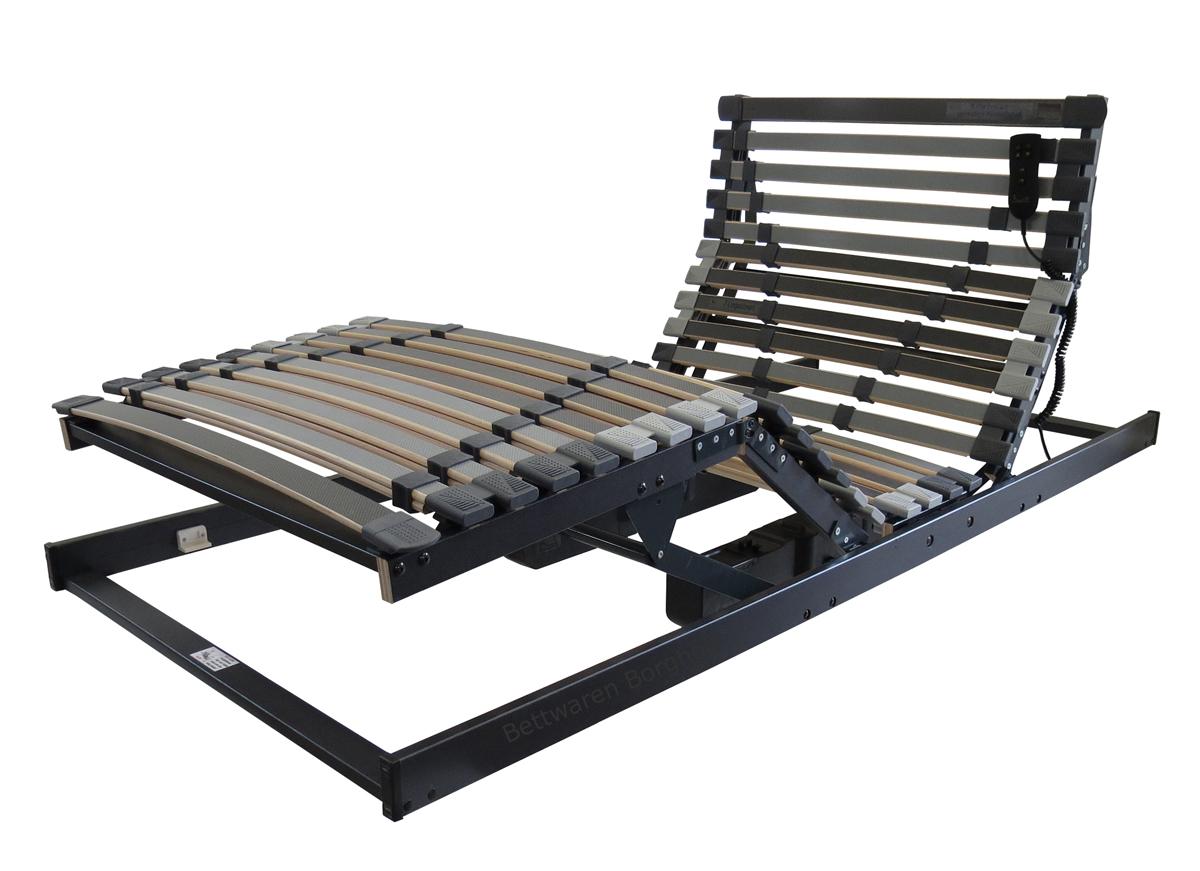 bettwaren borghoff bbflex motorrahmen xxl mot 250. Black Bedroom Furniture Sets. Home Design Ideas