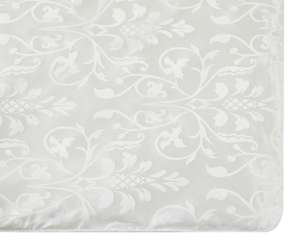 bettwaren borghoff sichou seiden bettdecke fleur winter plus. Black Bedroom Furniture Sets. Home Design Ideas